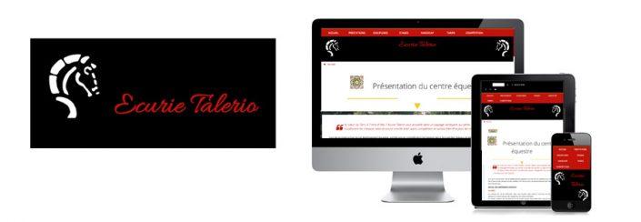 Création de site Internet PME