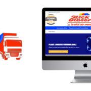 Création de site eCommerce pour des produits configurables