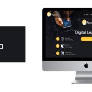 Création de site vitrine de Kpedia digital learning
